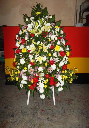 Standing Flower Florist Surabaya Florist Shop Florist Murah